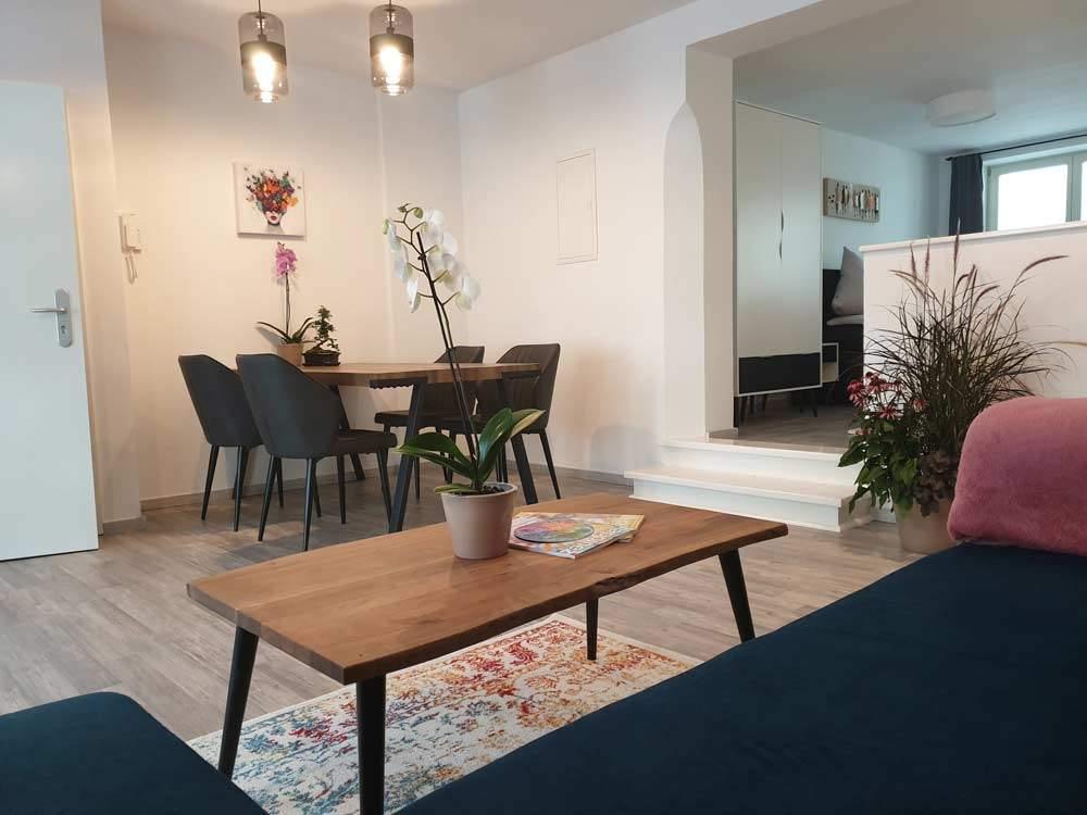 Apartment-Potsdam
